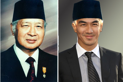 joe taslim as soeharto