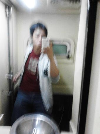 KAI - selfie try 1